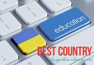 Education system in Ukraine
