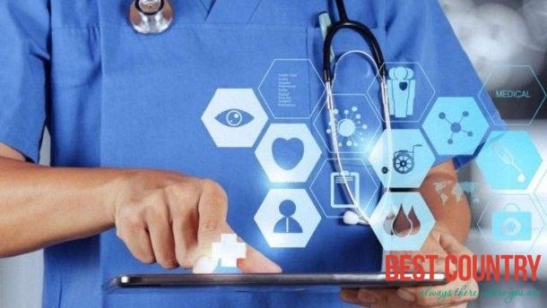 Healthcare in Ukraine