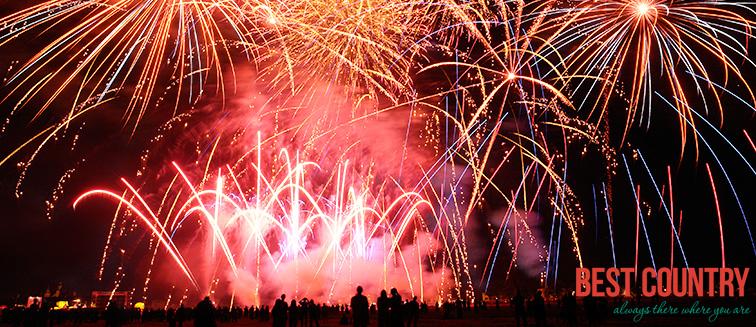 Фестивали и праздники в Аргентине