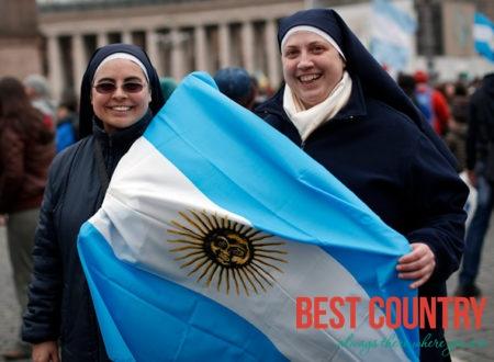 Религия Аргентины