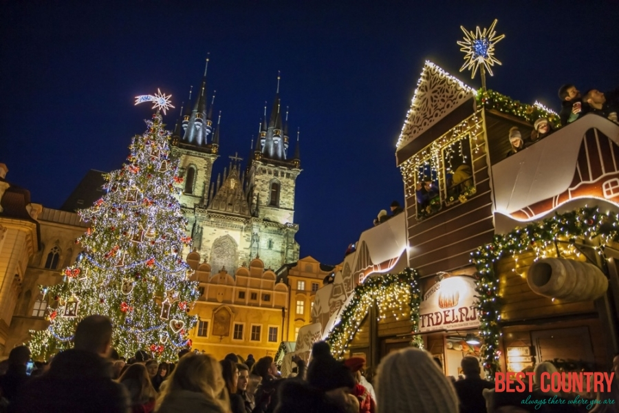 Czech Christmas Traditions