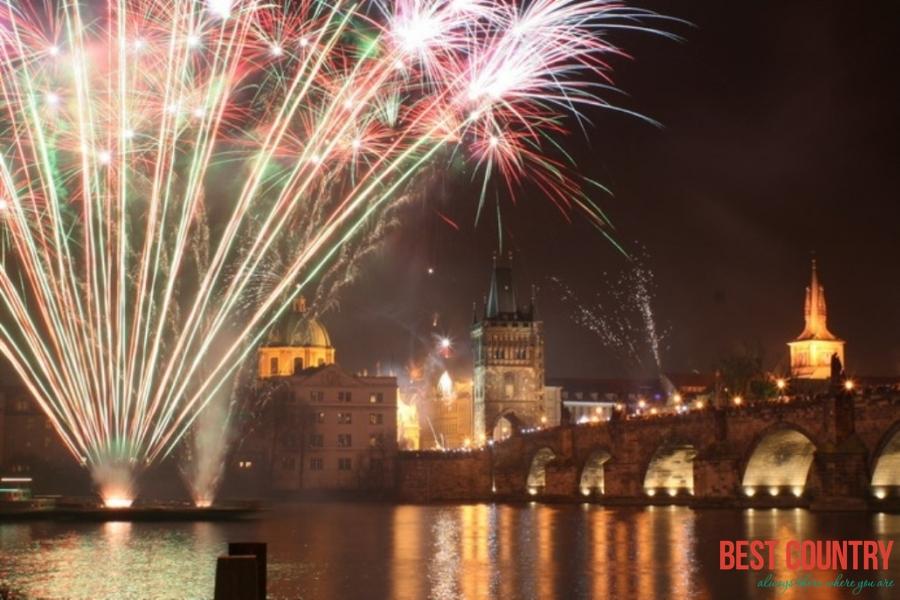 Фестивали и праздники в Чехии