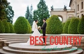 Traditions on Czech weddings