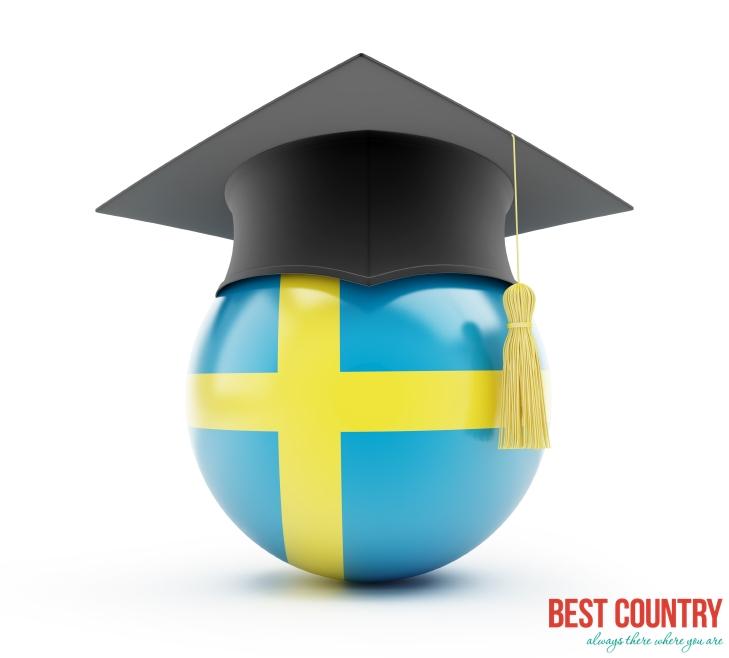 Swedish education