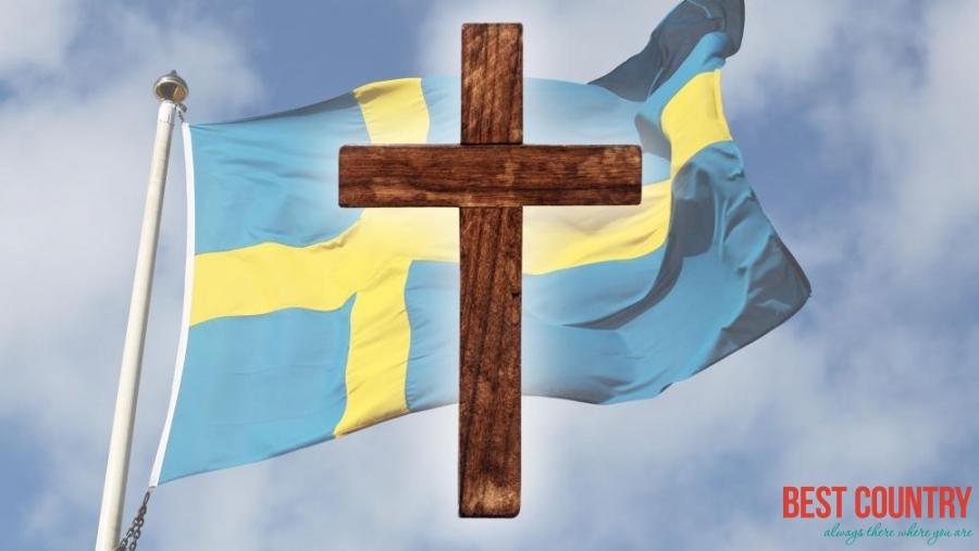 Religion in Sweden