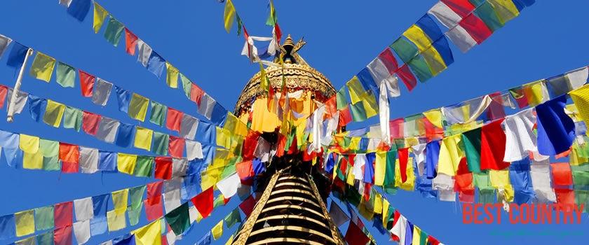 Праздники и фестивали Непала