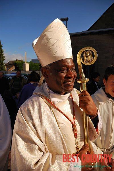 Religion in Ivory Coast