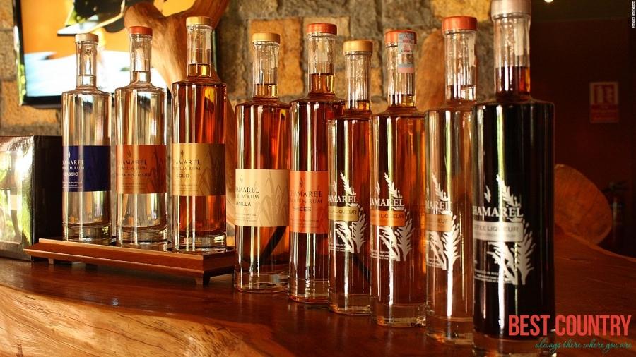 cane rum
