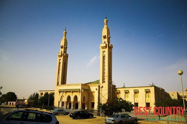 Religion in Mauritania