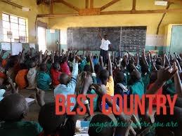Образование Малави