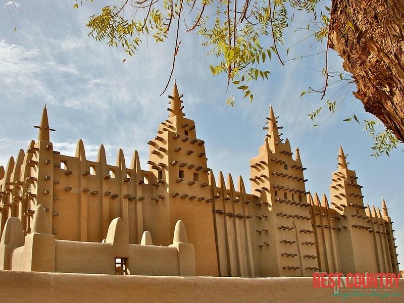 Религии Мали