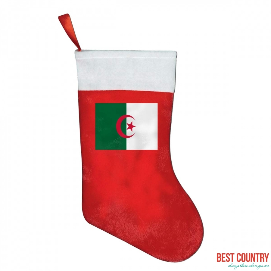 Christmas in Algeria