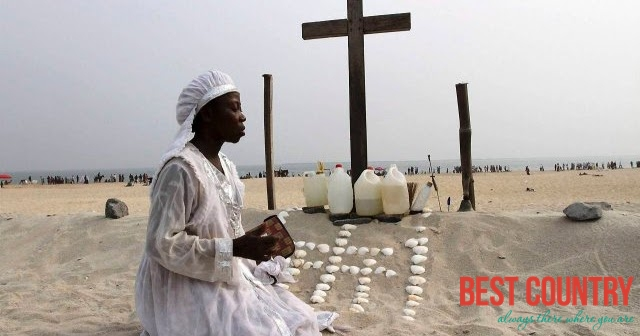 Religion in Niger