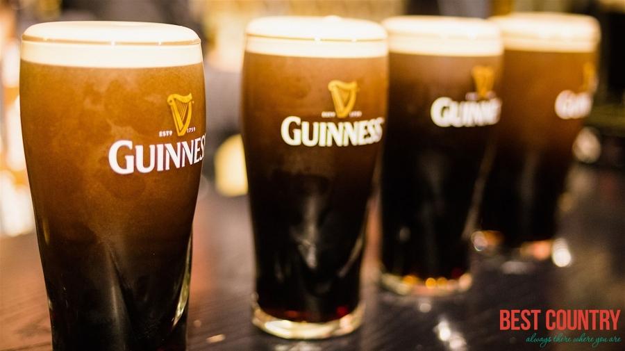 Крепкие напитки Нигерии