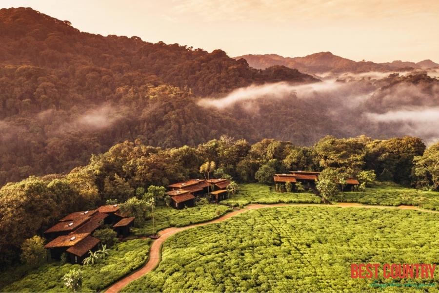 Climate of Rwanda
