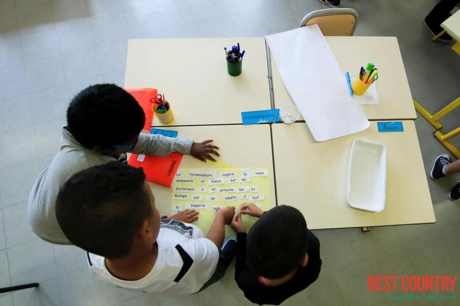 Образование в Сан-Томе и Принсипи