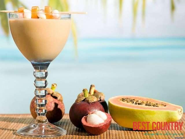 Алкогольные напитки на Сейшельских островах