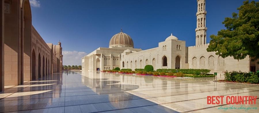 Религия Омана