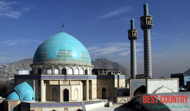 Religions of Afghanistan