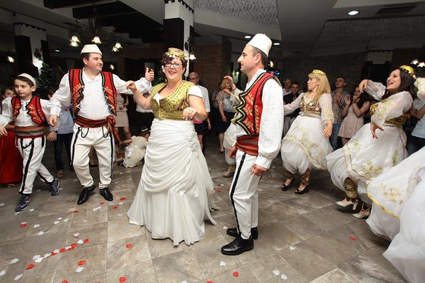 Свадебные традиции и обычаи в Албании