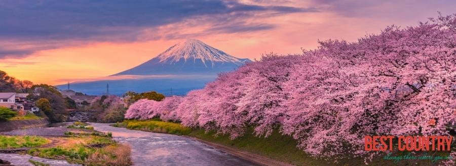 Климат Японии