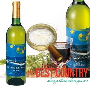 Алкогольні напої Туніса