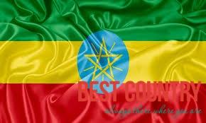 Эфиопия - общие сведения