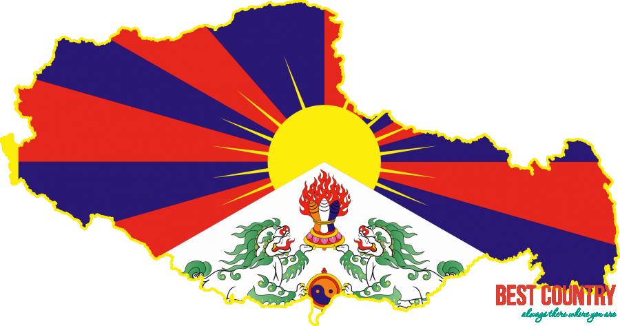 Overview of Tibet