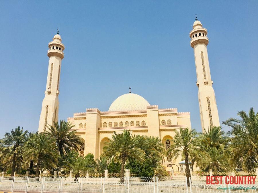 Бахрейн - Религия