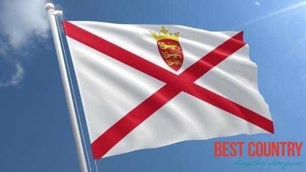 Остров Джерси  - общие сведения