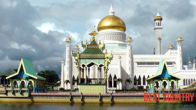 Религия Брунея