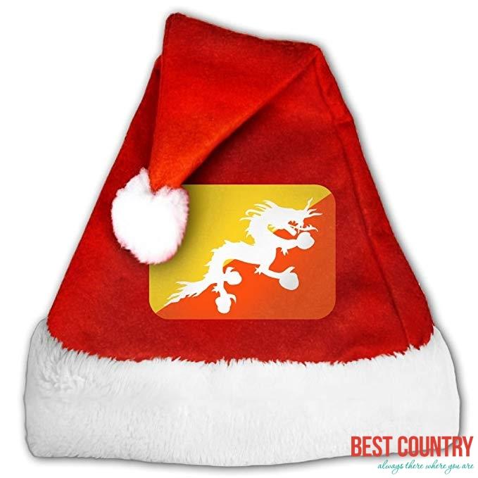 Christmas Celebrations in Bhutan