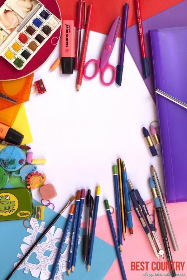 Образование в Арубе
