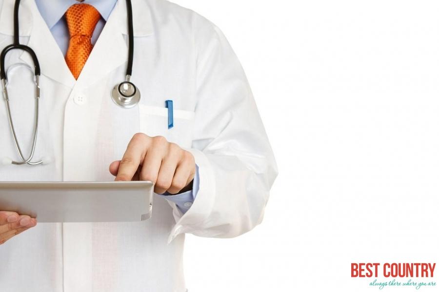 Медицина и лечение на Багамских островах