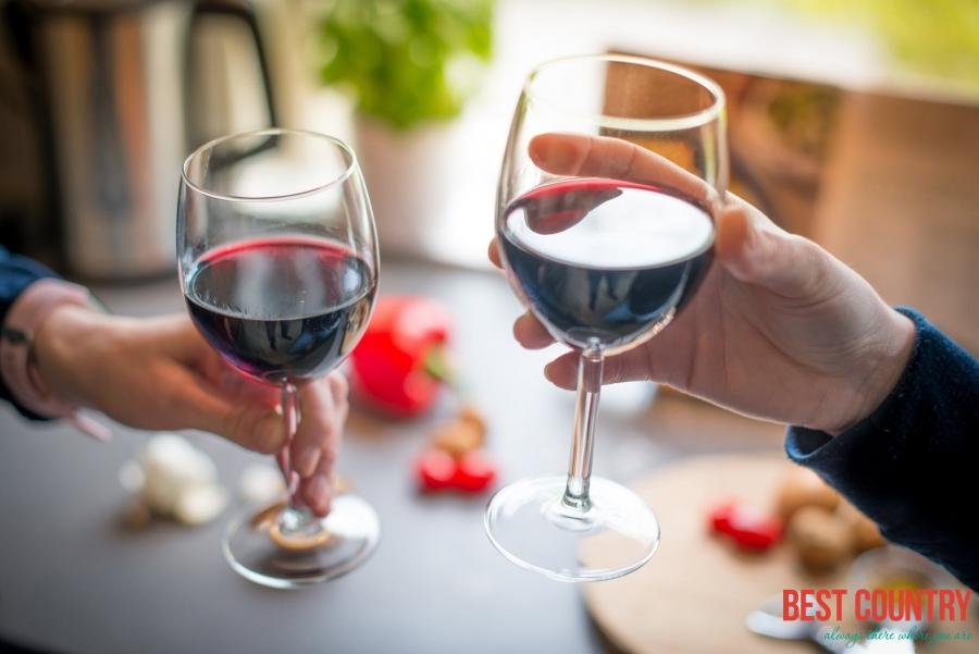 Вино в Австрии