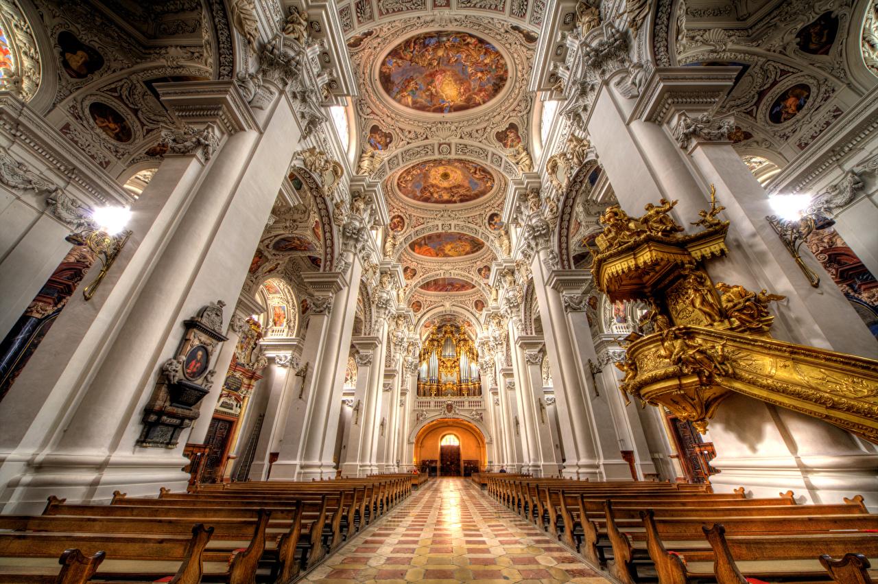 Религия в Австрии