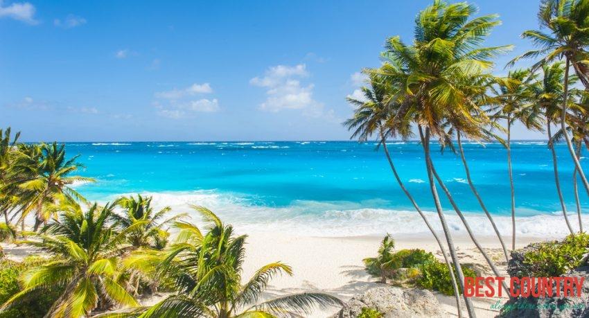 Климат Барбадосa