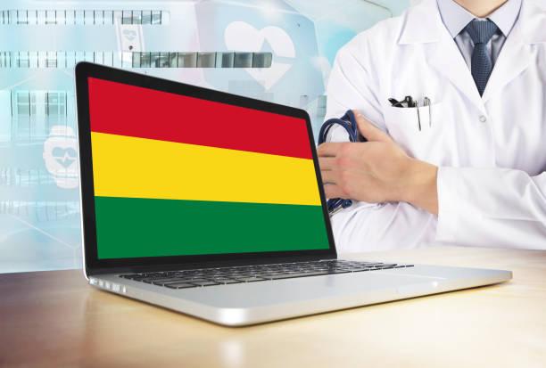 Healthcare in Bolivia