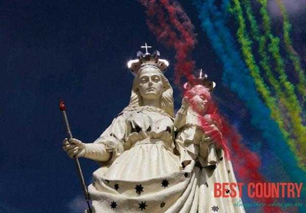 Религия в Боливии