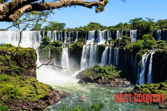Climate of Brazil