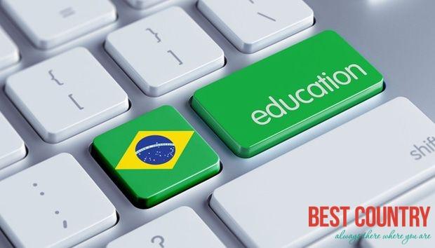 Education System in Brazil