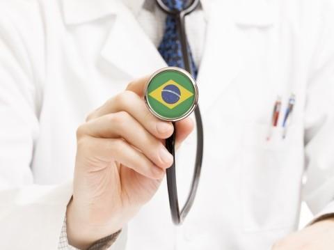 Бразилия и ее качественная медицина