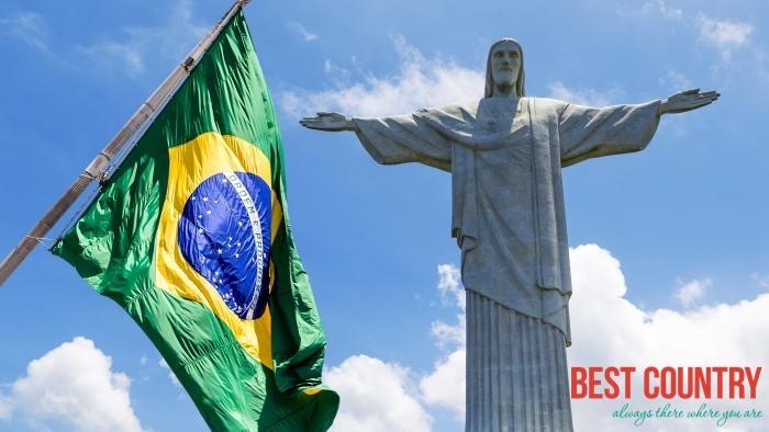 Brazilian religion