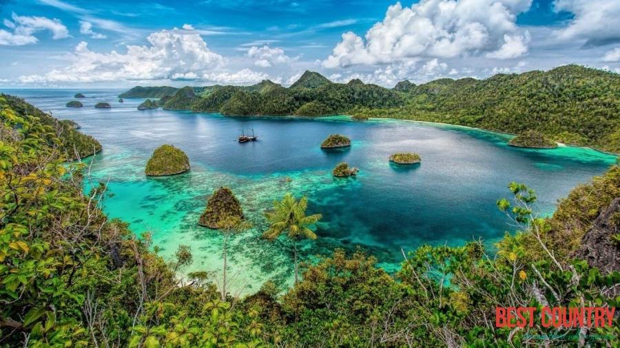 Климат Вануату