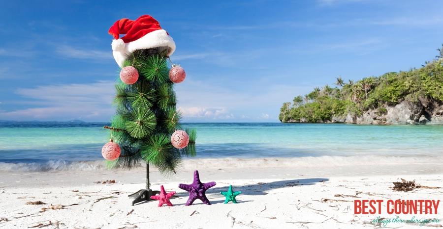 Новый год в Вануату