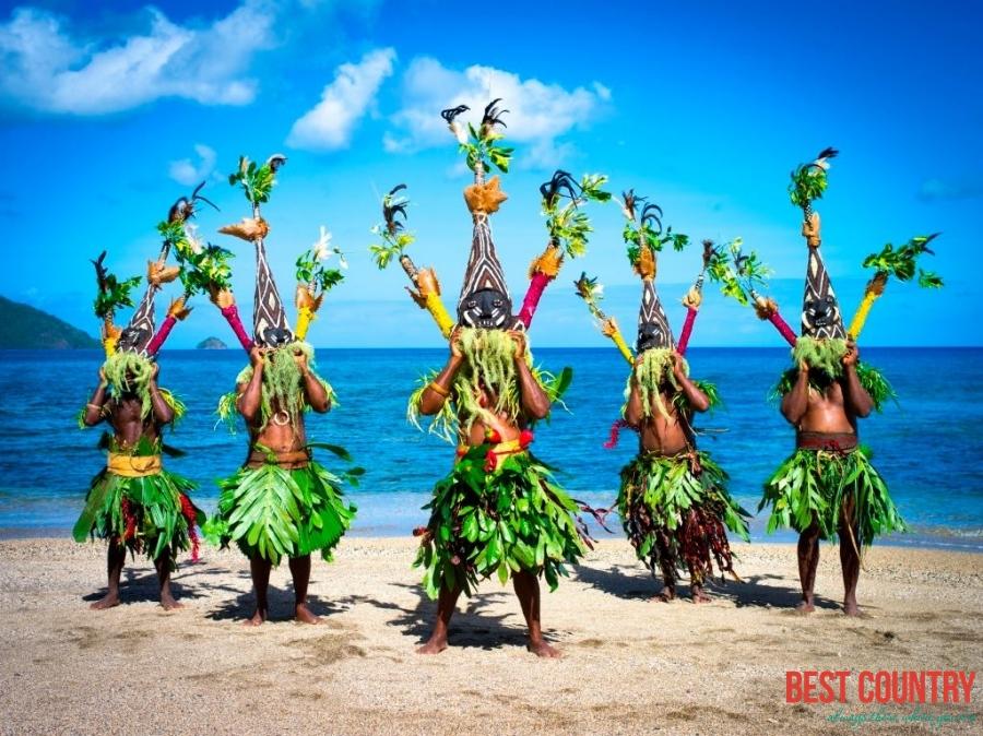 Фестивали и праздники в Вануату
