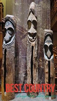 Религия Вануату