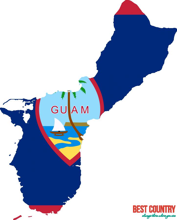 Гуам - краткая информация