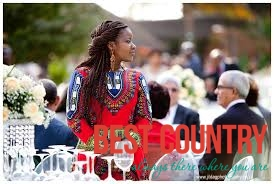 Weddings in Angolan Culture