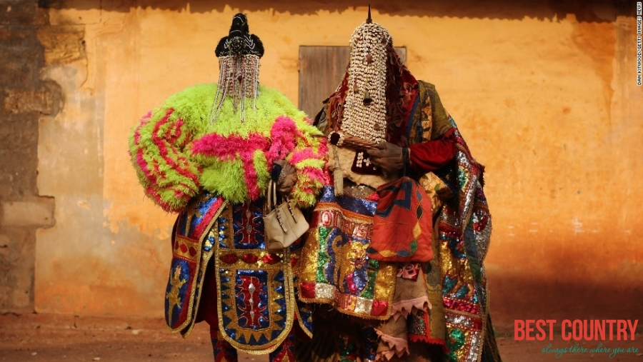 Festivals and Events in Benin
